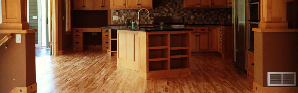 We offer many diffrent options to upgrade your home to fit as specific need.